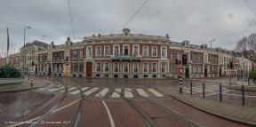 Javastraat - Archipelbuurt - Pano