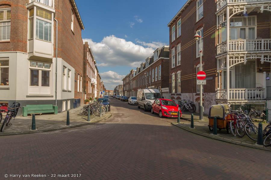 Arnhemsestraat - Amsterdamsestraat (1 van 1)