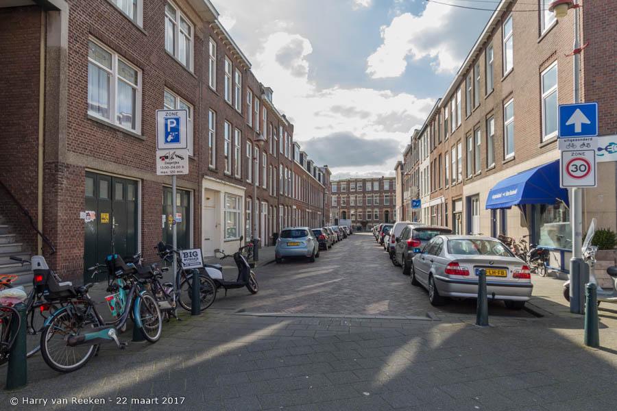 Arnhemsestraat - Gentsestraat (1 van 1)