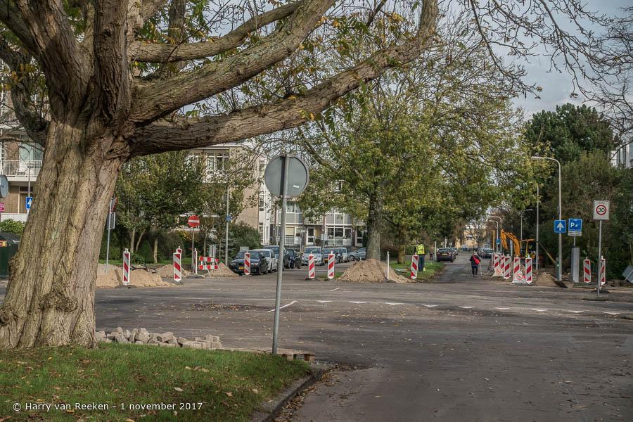 Ary Schefferstraat - Benoordenhout-5
