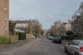 Ary Schefferstraat - Benoordenhout-4