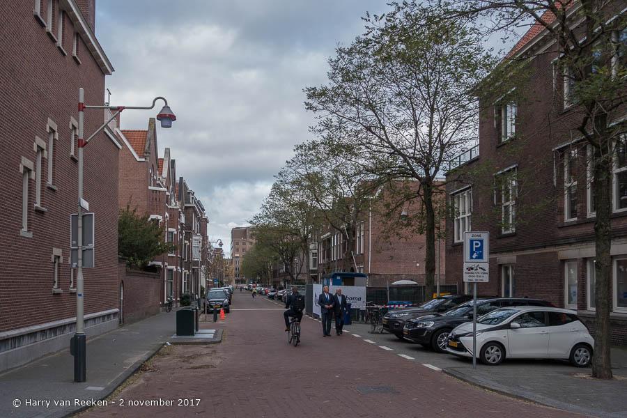 Bachmanstraat - Benoordenhout-1