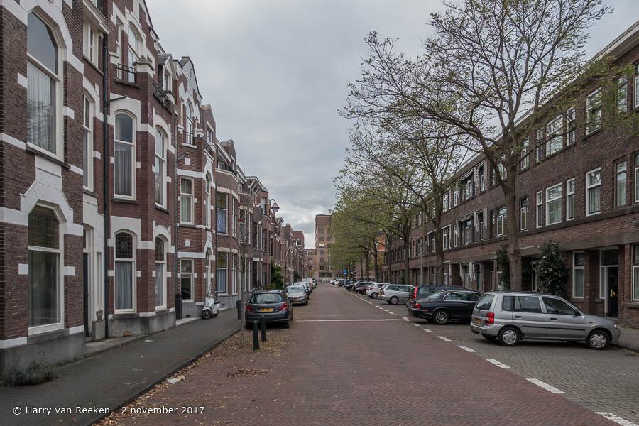 Bachmanstraat - Benoordenhout-2