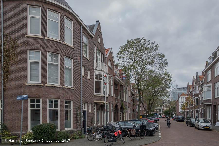 Bachmanstraat - Benoordenhout-5