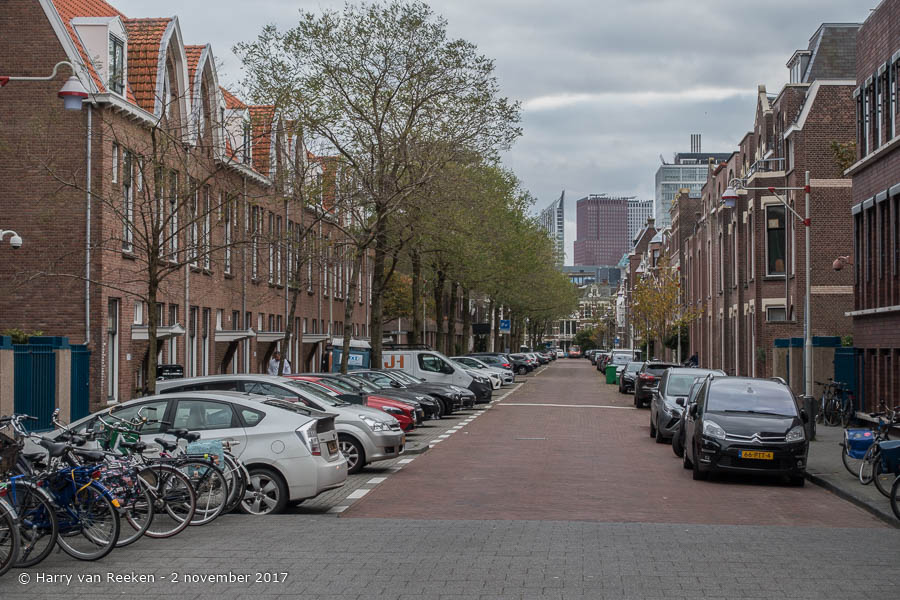 Bachmanstraat - Benoordenhout-6