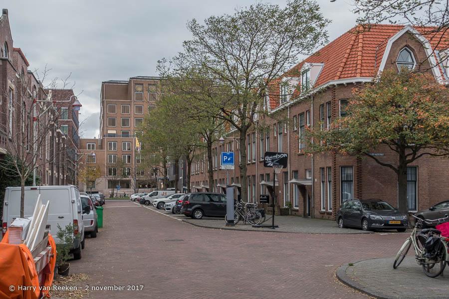Bachmanstraat - Benoordenhout-7
