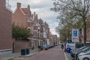 Bachmanstraat - Benoordenhout-4