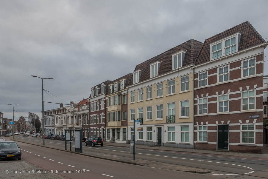 Badhuiskade - 2