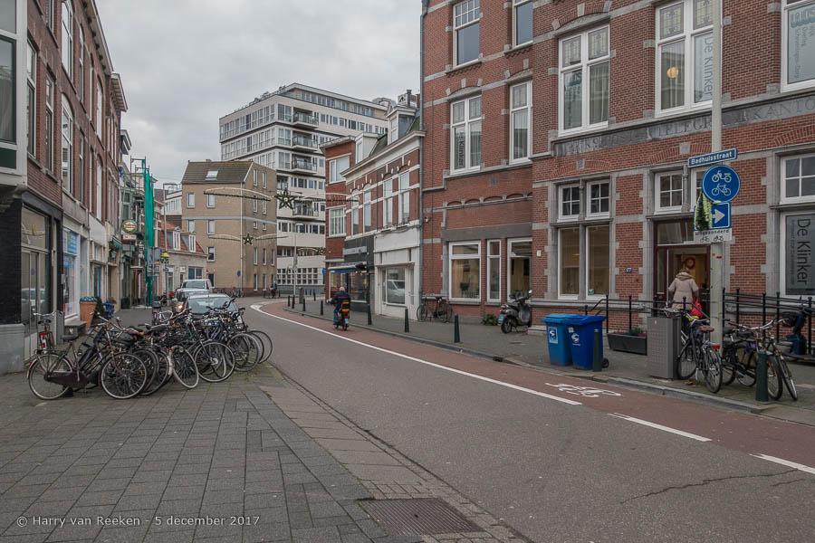Badhuisstraat - 2