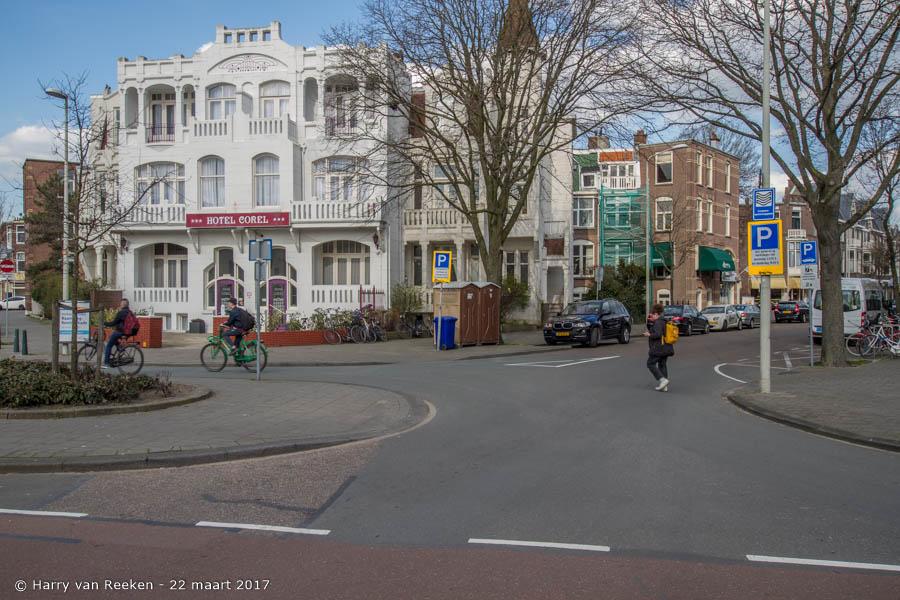 Badhuisweg - Stevinstraat-1