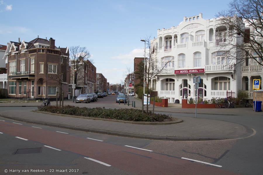 Badhuisweg - Amsterdamsestraat-1