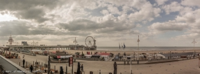 Promenade - Strandweg - Pier - pano-1