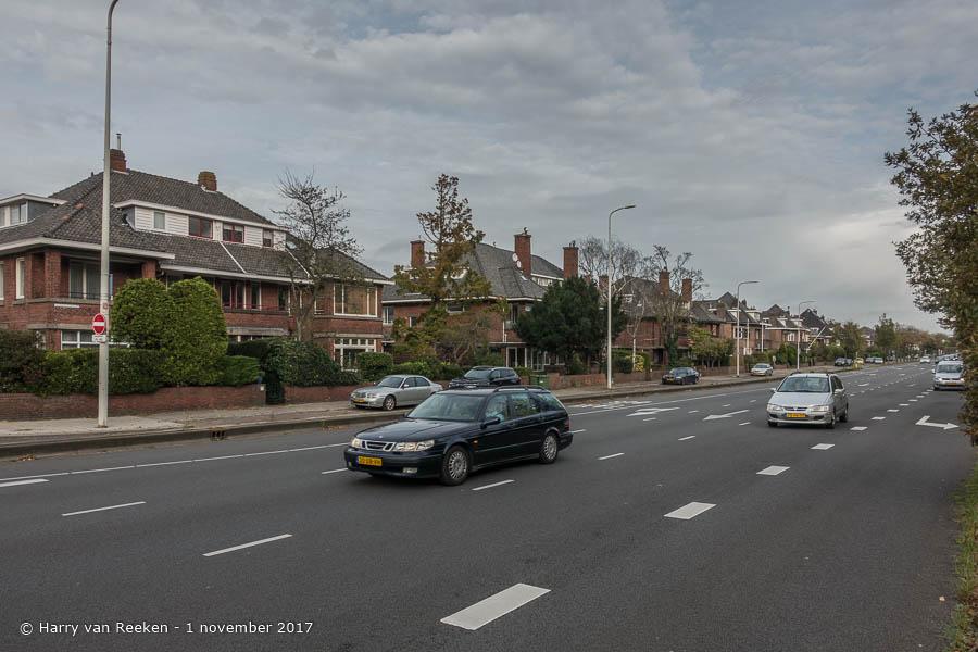 Benoordenhoudseweg - Benoordenhout-1