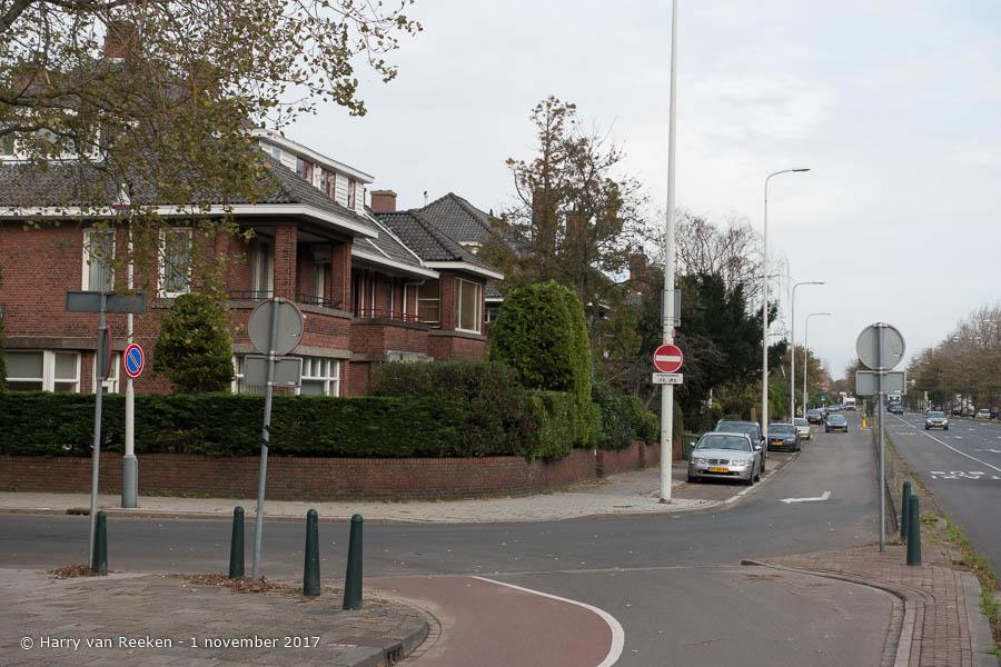 Benoordenhoudseweg - Benoordenhout-5