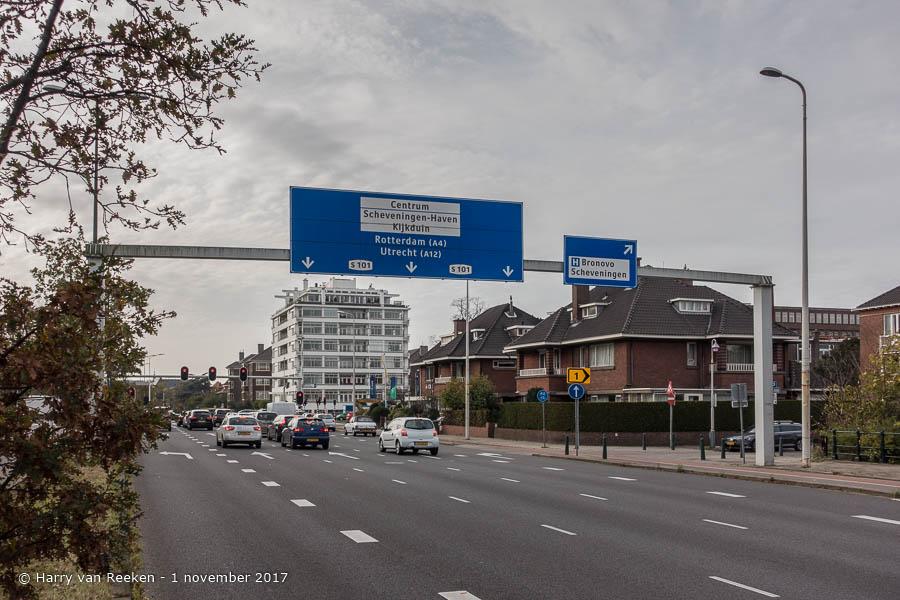 Benoordenhoudseweg - Benoordenhout-6