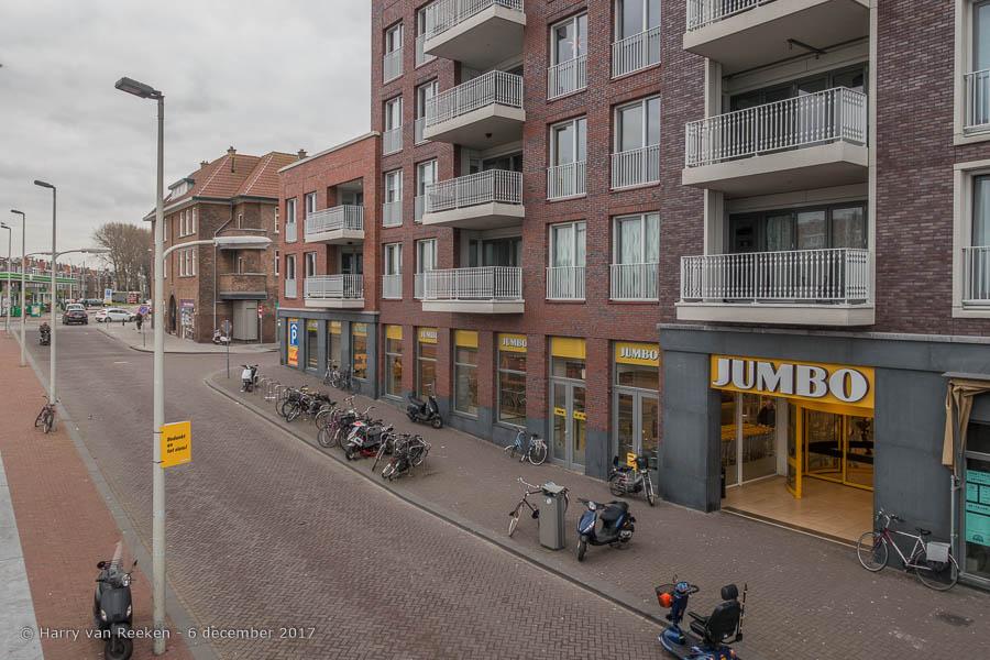 Bergenstraat, van - 1