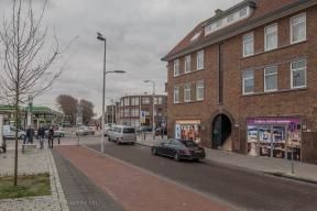Bergenstraat, van - 3