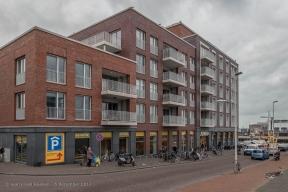 Bergenstraat, van - 4