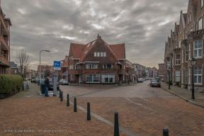 Berkenbosch Blokstraat - Neptunusstraat