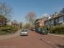 Westbroekpark - Wijk 03 - Straten B