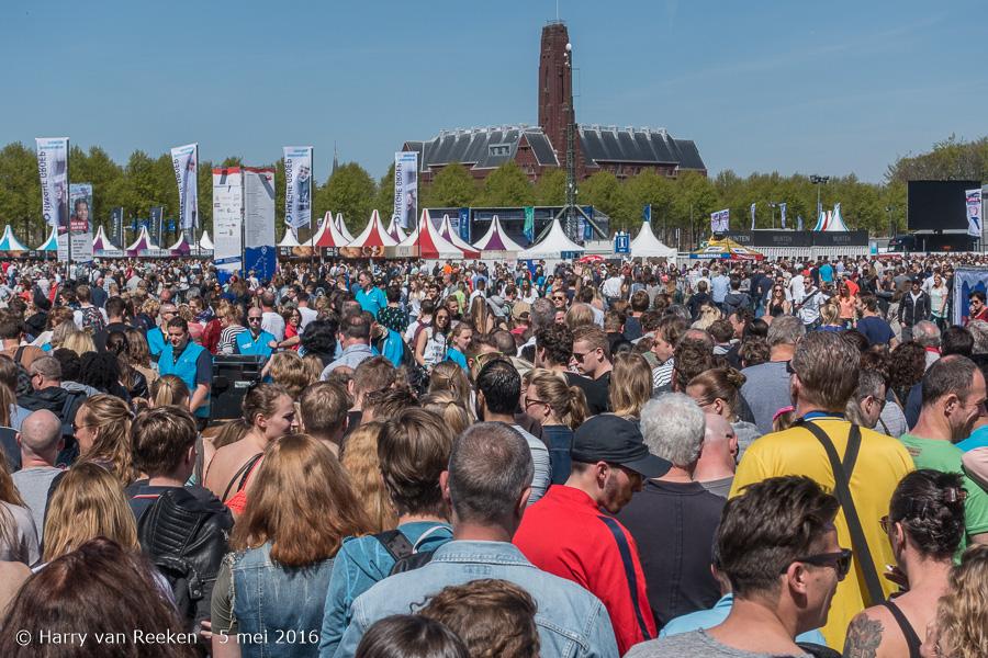Bevrijdingsfestival 2016 - 19