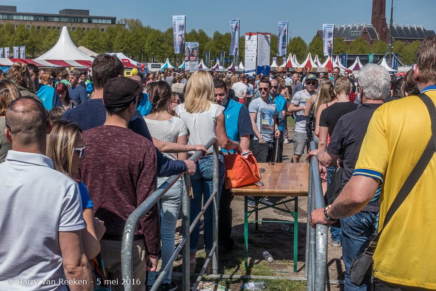 Bevrijdingsfestival 2016 - 20