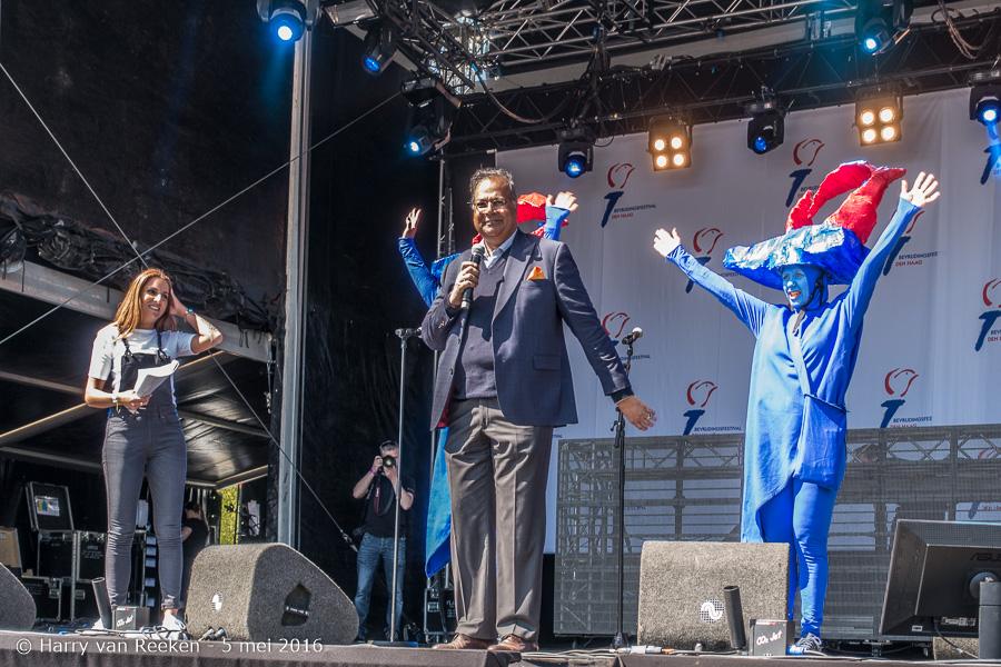 Bevrijdingsfestival 2016 - 29