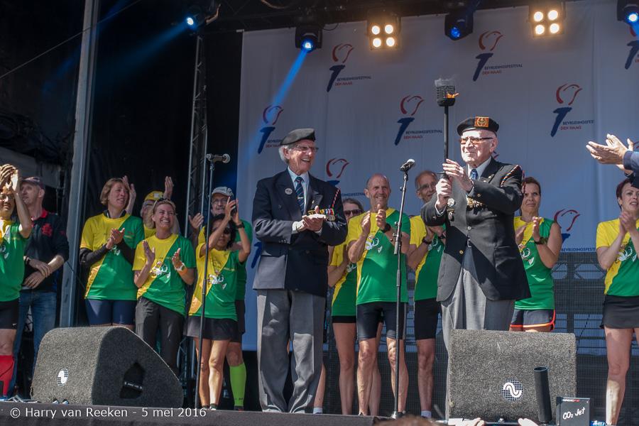 Bevrijdingsfestival 2016 - 37