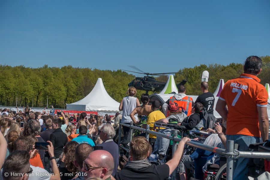 Bevrijdingsfestival 2016 - 46