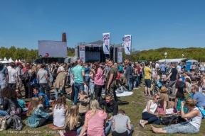 Bevrijdingsfestival 2016 - 25