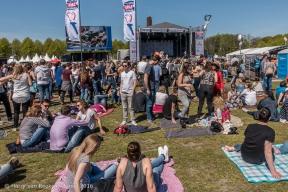 Bevrijdingsfestival 2016 - 26