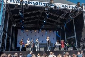 Bevrijdingsfestival 2016 - 42