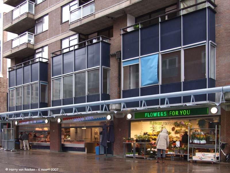 Bezemstraat - Markthof11408