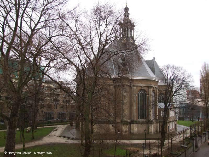 Bezemstraat -Nieuwe Kerk11409