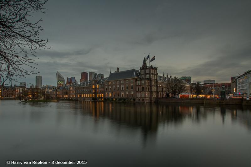 Binnenhof - Hofvijver21424