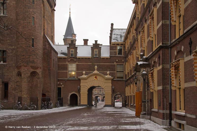Binnenhof - Middenpoort16339