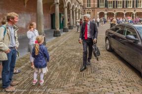 Binnenhof - Ronald Plasterk Minister van Binnenlandse Zaken en Koninkrijksrelaties 20160
