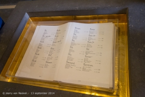Binnenhof - Tweede Kamer der Staten-Generaal-13092014-2