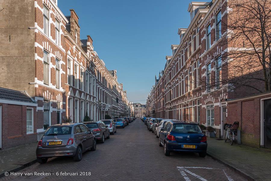 Blankenburgstraat, van - wk11-03