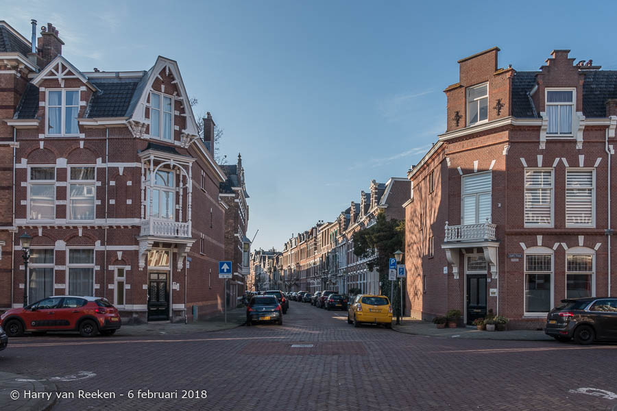 Blankenburgstraat, van - wk11-04