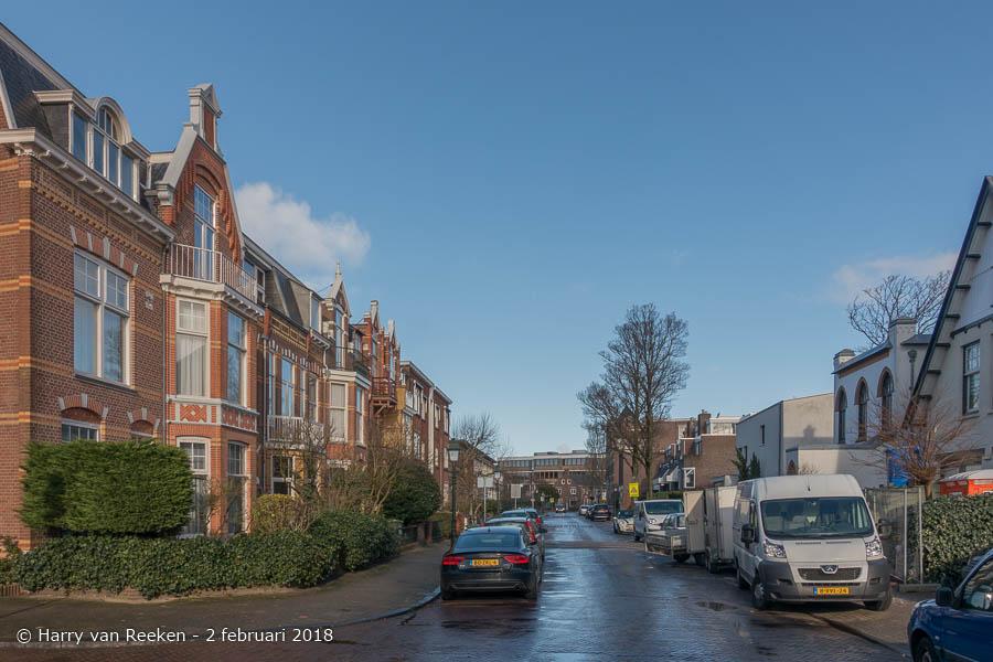 Bleiswijkstraat, van - 09 - 03