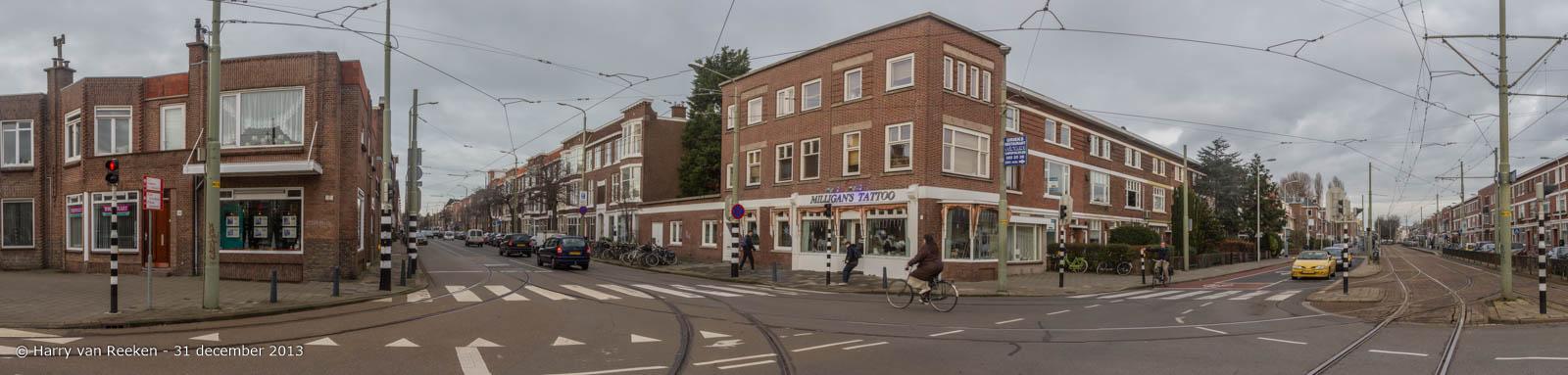 Laan van Meerdervoort-Goudenregenstraat-Pano