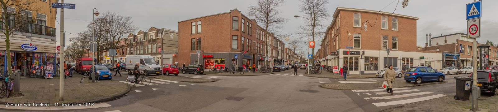 Thomsonlaan - Fahrenheitstraat-pano-2
