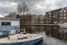 Bontekoekade- Haagvliet of Trekvaart-1-2