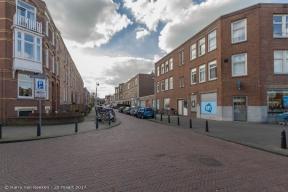 Bosschestraat - Amsterdamsestraat (1 van 1)