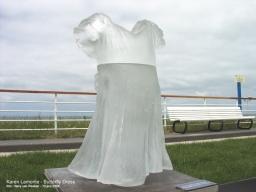 Karin Lamonte - Butterfly Dress -1