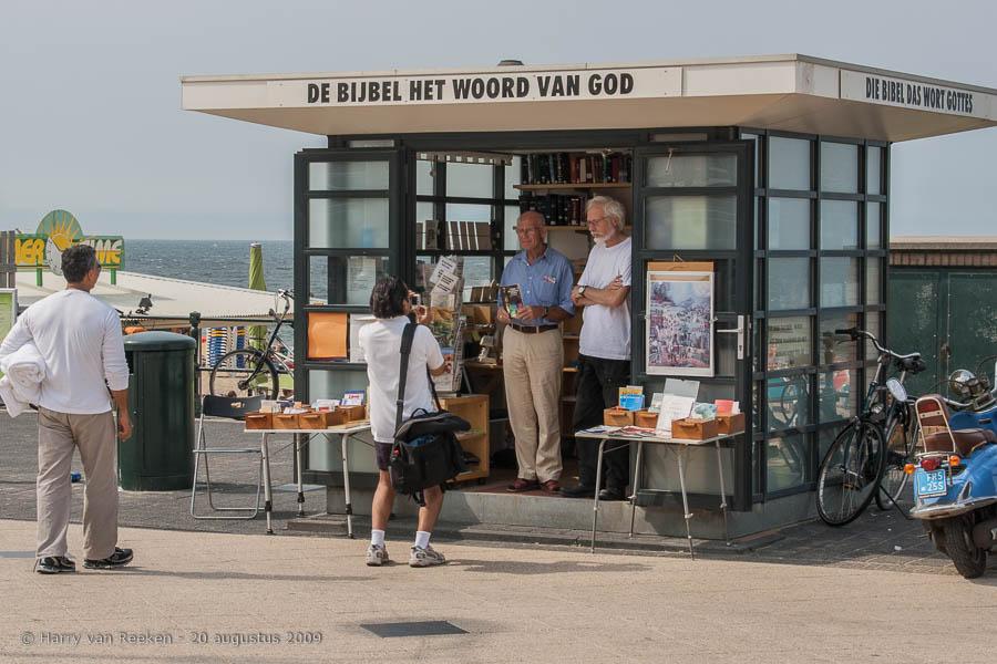 Boulevard - Scheveningen- 19
