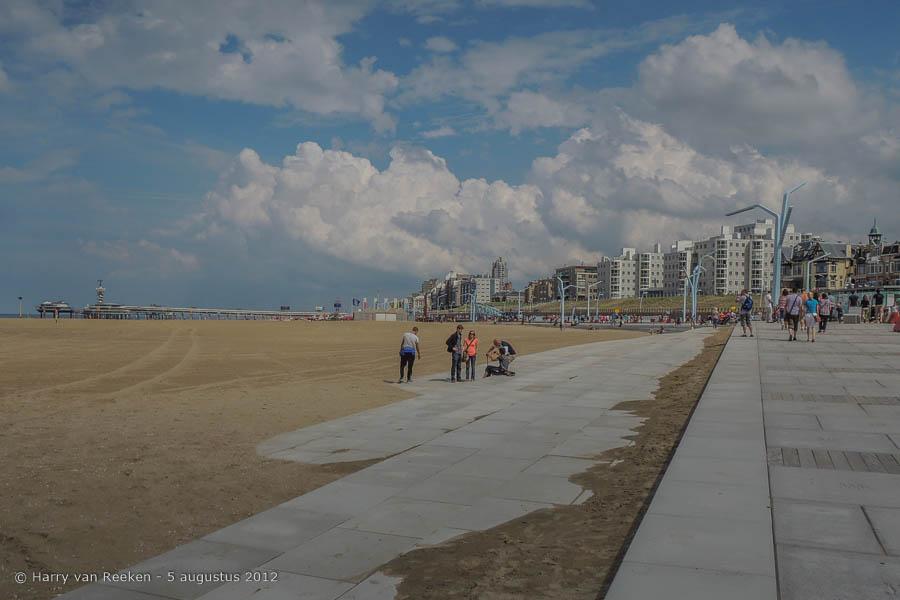 Boulevard-strand scheveningen-1
