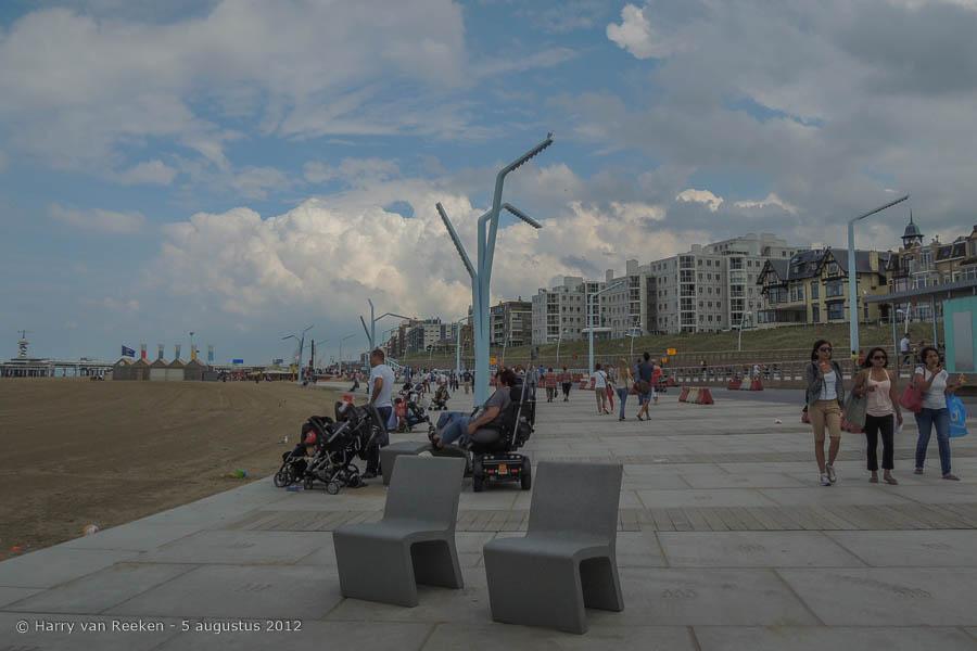 Boulevard-strand scheveningen-4
