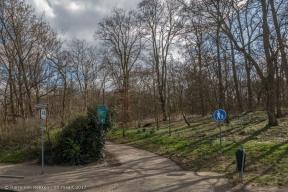 Brusselselaan - Scheveningse Bosjes-1-2